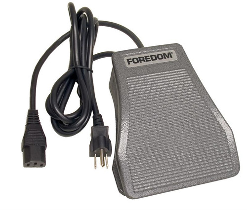 Foredom Foot Speed Control SXR 230v C.Sxr-2 for TX TXH Lx LXH Flex Shaft Motors