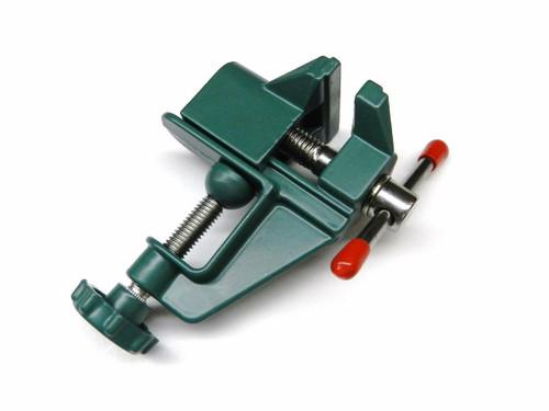 Mini Vise Bench Tool