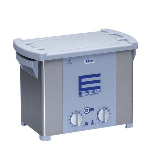 Elmasonic EASY 30/ H Ultrasonic Cleaner