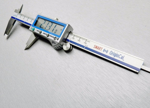 "6"" CALIPER Absolute Origin Smart Wireless by iGAGING Original IP54 3Way Reading"
