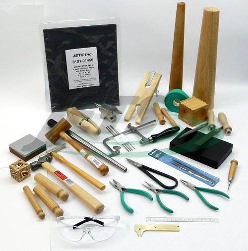 Jewelry Making Metal smith Kit