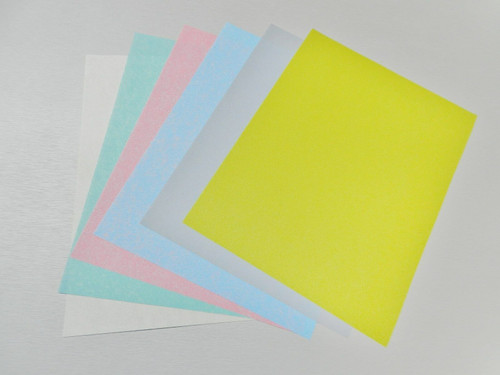 "3M Wet or Dry Polishing Paper Assortment 8-1/2"" x 11"""
