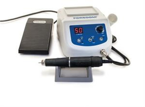 ForedomK.1060 Brushless Micromotor Complete Kit  115 Volt - High Torque and Speed