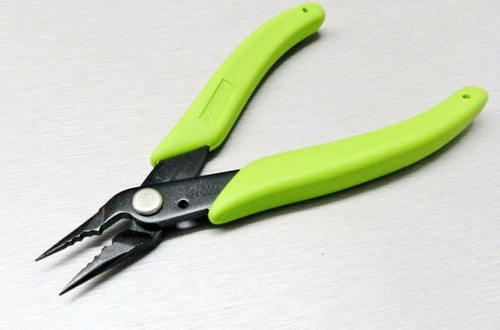 Xuron 494 Crimper Plier Crimping Pliers Chain Nose 4 in 1 Tool Jewelry Crafts