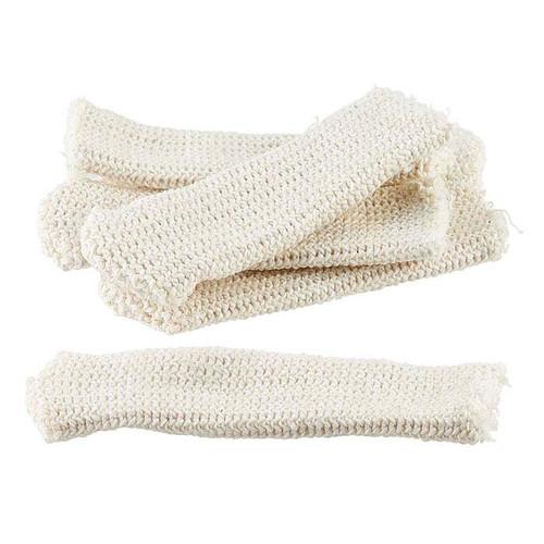 Finger Cots Cotton Finger Guards Elastic Finger Protection