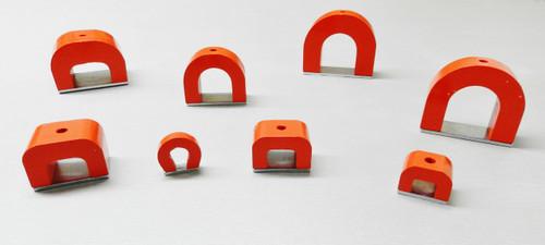 Magnets Alnico  Power Magnets Horseshoe