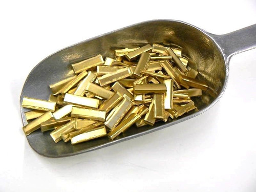 Cartridge Brass Casting & Rolling Alloy