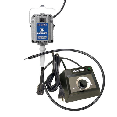M.SR Hang-Up Motor with choice of Speed Control 115 Volt