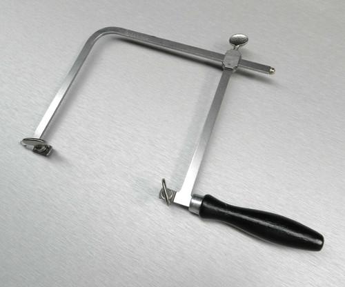 "Jewelers Saw Frame 5"" Throat Jewelry Making Saw frame for Blades"