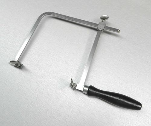 "Jewelers Saw Frame 6"" Jewelry Making Tool for Saw Blades Saw frame"