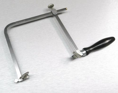 "Jewelers Saw Frame Adjustable 8""- 200mm Jewelry Making Blades Saw frame"