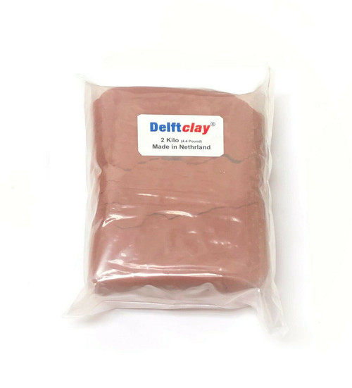 Delft Clay Casting Sand 4.4 Pound Made in Netherlands