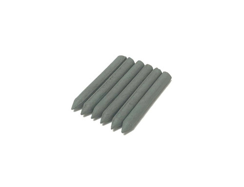 Silicone Polishers 3mm points/Micro High Shine 10 PCS