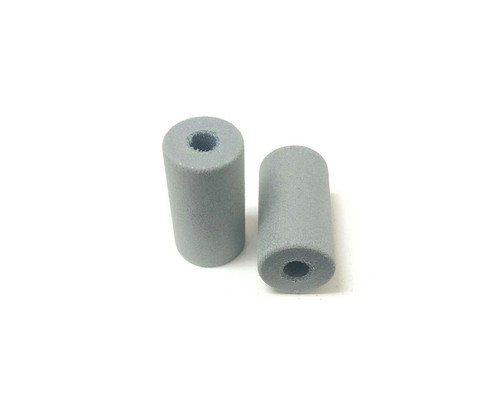 "Inside Ring Polishers 1"" x 1/2"" Fine Gray 180 Grit Per Pack of 6"