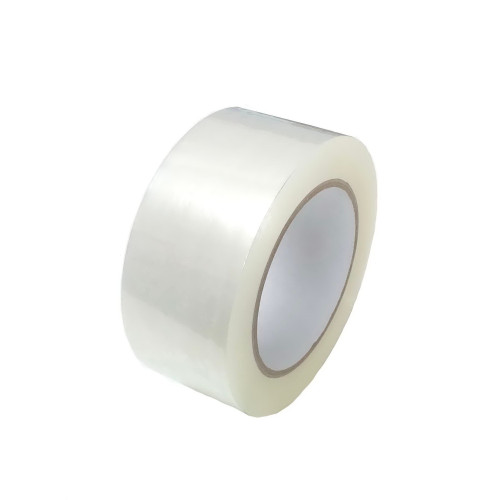 "2"" Sealing Packaging Clear Roll Tape 1.8 Mil"