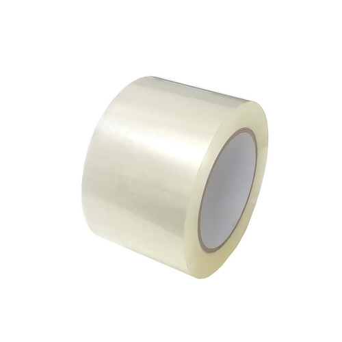 "3"" Sealing Packaging Tan Roll Tape 2.6 Mil"