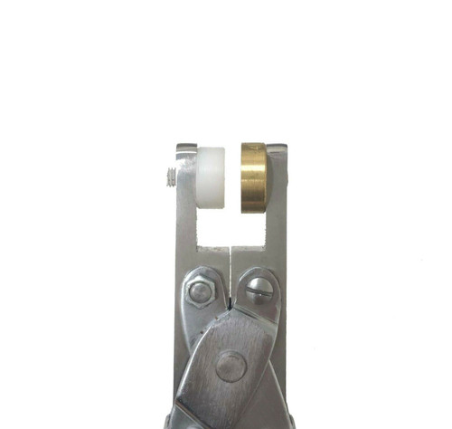 Cup Chain Parallel Plier 4 Head Sizes 6mm, 8.5mm, 11mm, 12mm and 14mm