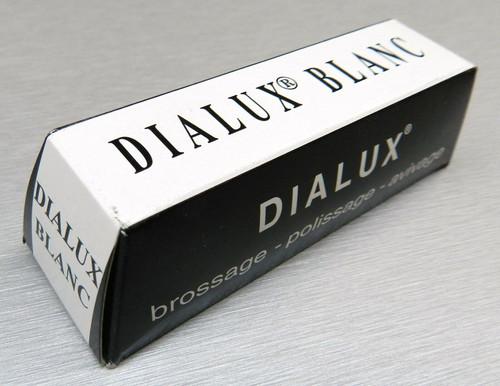 Dialux White Blanc Polishing Compound Rouge