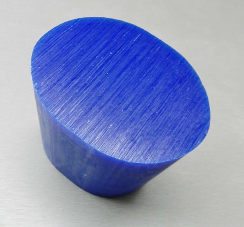 Bracelet Carving Wax Oval Shape Blue Bar Wax Design Models 1# Bar Ferris