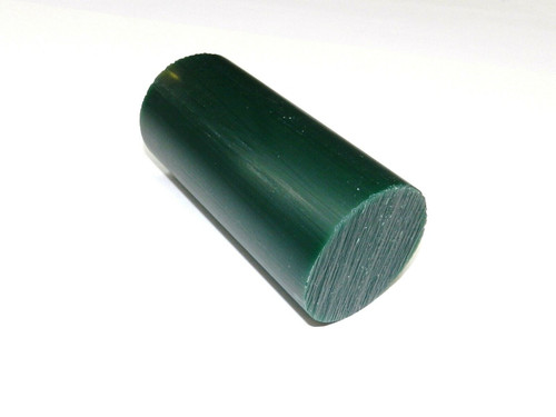 "Carving Wax Bar Ferris Green 1 Lb Round Wax 2-5/8"" X 5-1/2"""