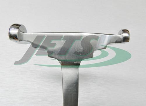Mini Hoop Forming Stake Metal Forming Tool