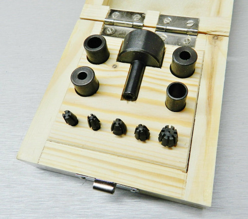 Claw Setting Ring Cones Jewelry Making Prong Stone Setting Wire Soldering Set