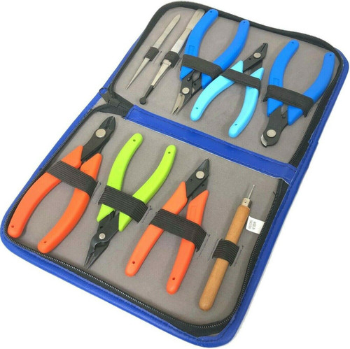 Xuron Plier Kit Jewelry and Bead Working Tools