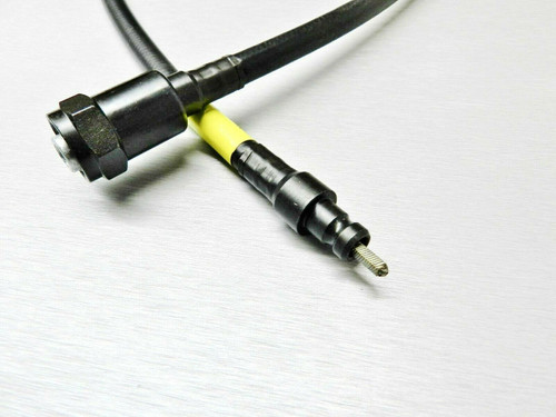 "Foredom Flex Shaft & Sheath Assembly S-10804TX 45-3/4"" Square Drive Motors H.D."