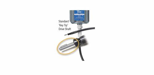 Foredom M.TXM Bench Top Flex Shaft Motor 1/3HP Built-in Dial Control High Torque