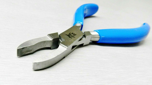 Loop Closing Pliers for Jewelry Making Wire Working