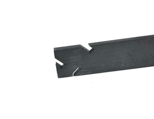 """Prong Lifter 4-1/2""""Tempered Carbon Steel"""