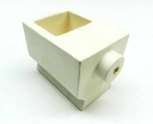 Centrifugal Casting Machine 12oz Crucible Square Boat Fused Silica Clay 240dwt