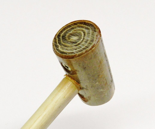 "Garland Rawhide Mallet Hammer #1 Face 1-1/4"" D Jewelry Leathercraft Work 4oz."