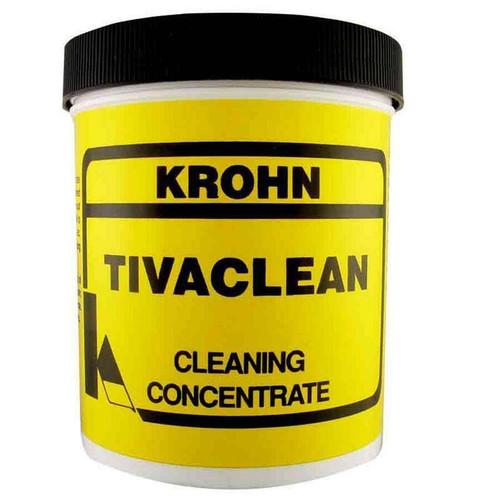 Krohn Tivaclean Electro Cleaning Powder 1 Pound
