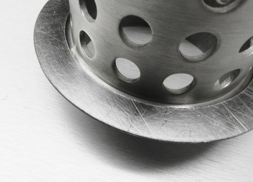"3"" Graphite Gasket for Vacuum Casting"