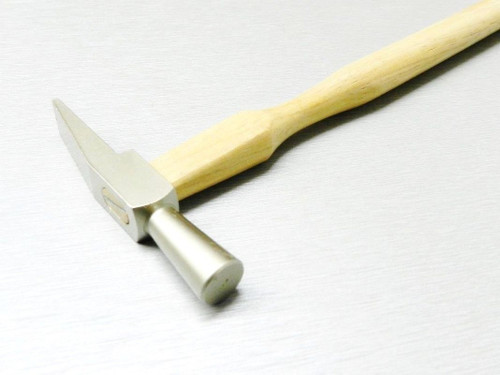 """Watchmakers Hammers Swiss Style Hammer Premium 2-3/8""""- 60mm Jewelry Making Tool"""