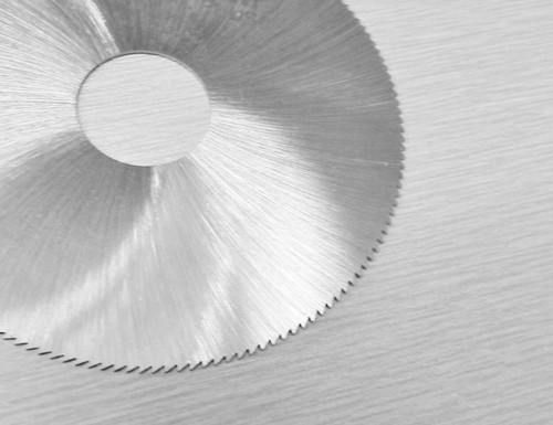 "Malco Saw Blade Jewelers Slotting Saws 2"" High Speed Circular Saw Blades 0.022"""