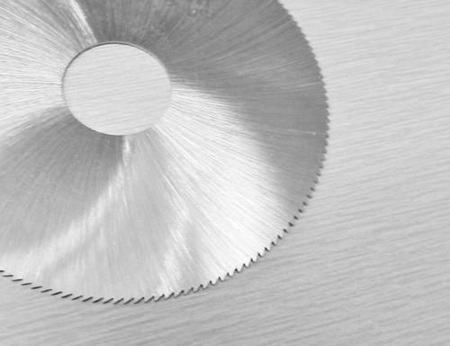 "Malco Saw Blade 2"" Jewelers Slotting Saws High Speed Circular Saw Blades 0.026"""