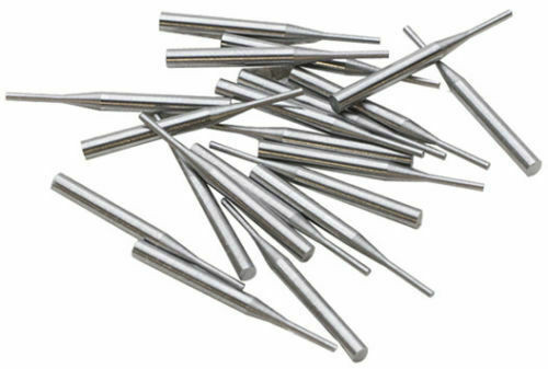 Metal Pins for Honeycomb Soldering Boards Pack of 20 for Jewelry Making & Repair