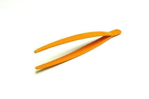 """Plastic Tweezers Forceps General Purpose 5-3/4"""""""