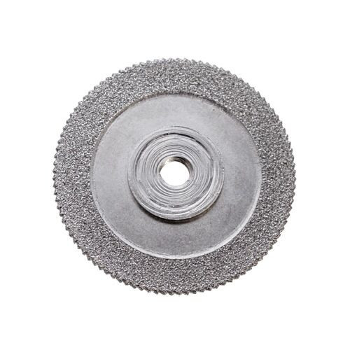 Diamond Saw Blade for Finger Ring Cutter Cutting Stainless Platinum Rings French