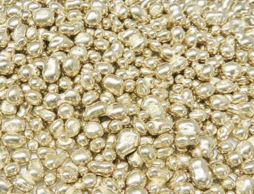 1 Kilo Casting Grain Master Alloy for Silver Ag 925 Sterling Silver Alloy