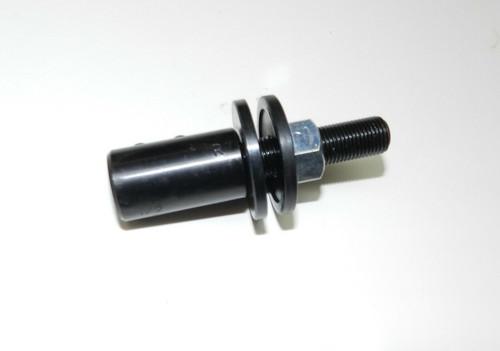 """1/2"""" Arbor Straight Shaft Spindle For Motor Grinder & Polishing Wheel Holder R"""