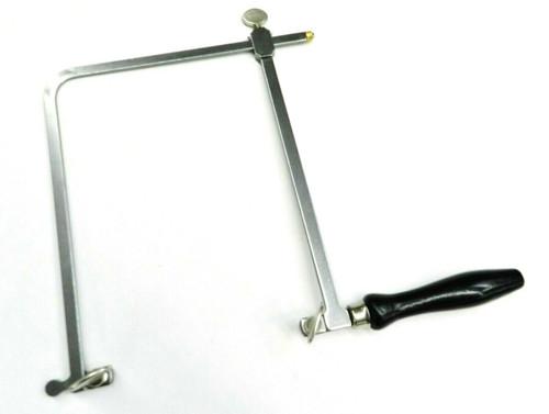 "8"" Jewelers Saw Frame Jewelry Making Sawframe Tool 200mm German Style"