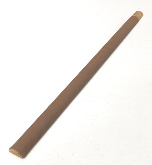 Emery Sanding Stick Half Round 320 Grit Abrasive Filing High Quality