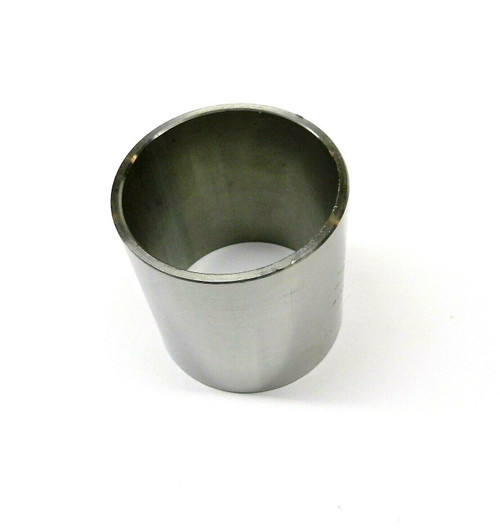 "Jewelry Casting Flask 2""x2"" Stainless Steel Dental Laboratory Casting Ring Thick Wall"