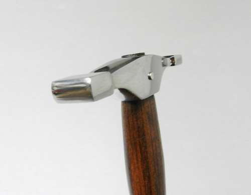 Hammer Mini Trustrike Planishing Flat & Domed Forming Jewelry Metalsmith Hammers