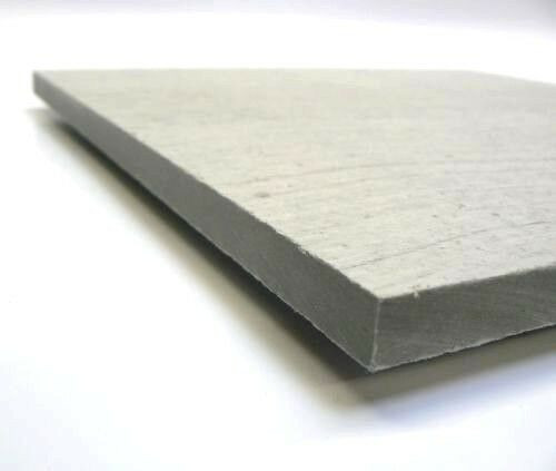 "Soldering Board Transite 12"" x 12"" Plate Solder Weld & Melting Insulation Board"