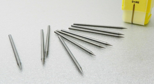 #0 Beading Tool Jewelry Stone & Diamond Bead Setting Jewelers & Setters 10 Pcs