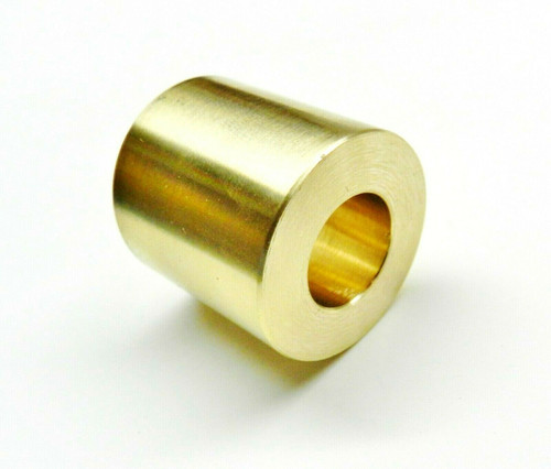 "1"" Bushing for Expanding Drum Reducing Adapter Convert from 1"" Arbor to 1/2"" ID"
